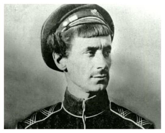 Атаман Б. В. Анненков