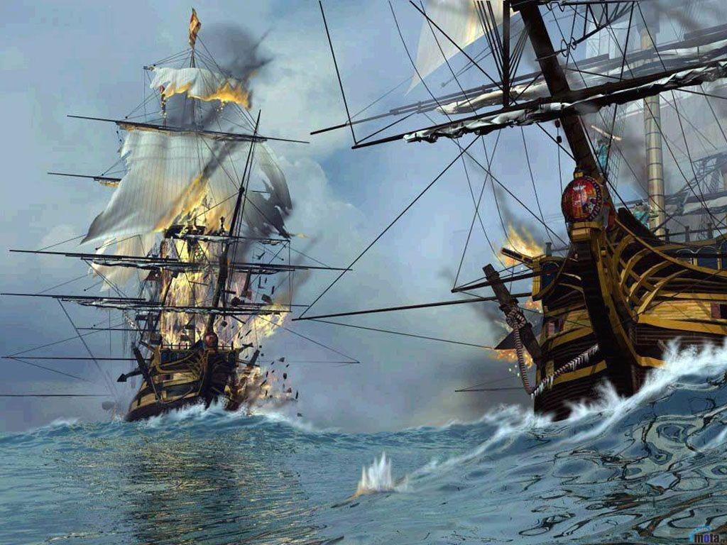 Бой на Черном море