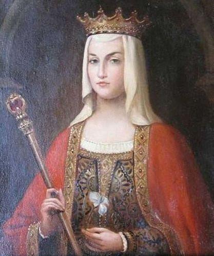 вопрос теста Елизавета, дочь Ярослава Мудрого