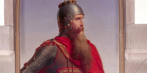 вопрос теста Фридрих I Барбаросса