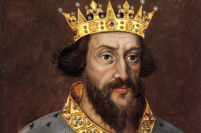 вопрос теста Генрих I