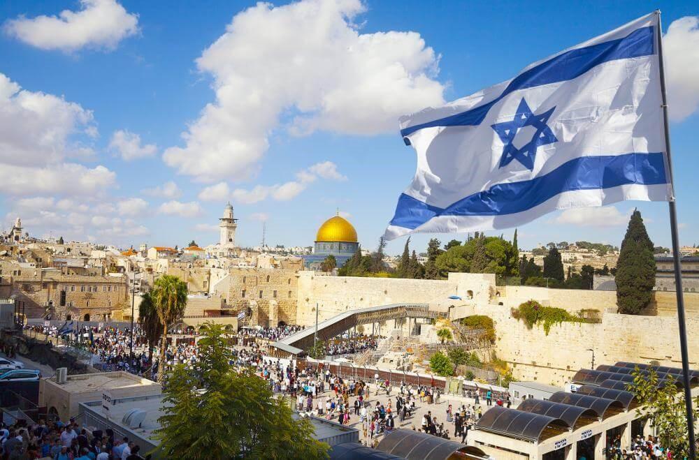 вопрос теста Израиль