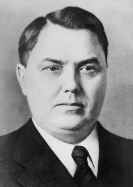 Г. М. Маленков