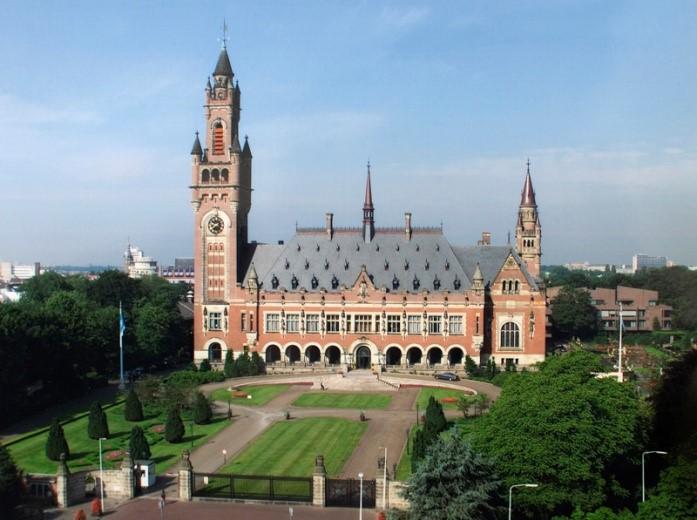 вопрос теста Нидерланды
