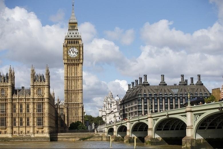 вопрос теста Лондон