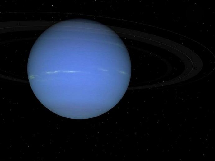 вопрос теста Нептун