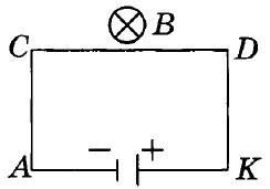 вопрос теста Прямоугольный контур