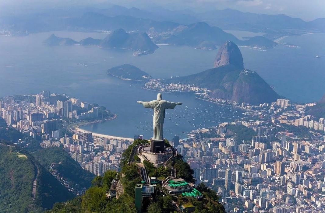 вопрос теста Рио-де-Жанейро