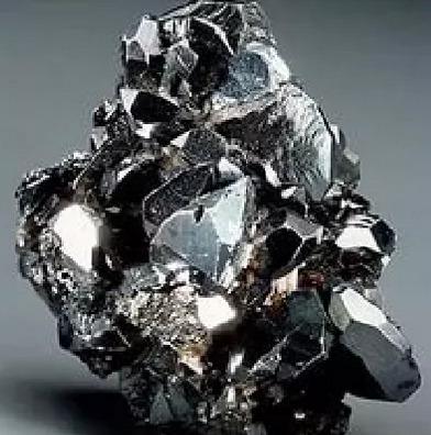 вопрос теста Железная руда