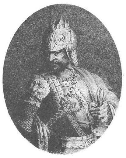 Сигизмунд Кейстутович