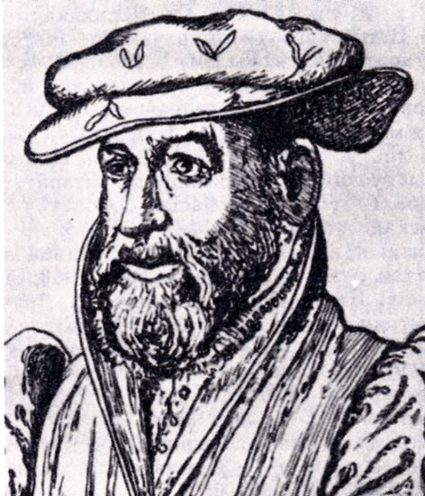 В. Тяпинский
